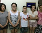 Hà Nội: Triệt phá ổ nhóm làm giả giấy tờ, vay tiền online rồi… bùng