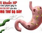 Vi khuẩn HP có gene Cag A sẽ gây ung thư dạ dày?