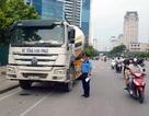 """Hà Nội: """"Dính"""" hàng loạt vi phạm, tài xế xe bồn bị phạt gần… 65 triệu đồng"""