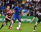Chelsea bị cầm hòa đáng tiếc trong ngày ra mắt HLV Lampard