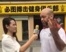 """Báo Trung Quốc: """"Flores đáng khen ngợi khi thách đấu Từ Hiểu Đông"""""""