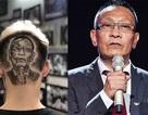 MC Lại Văn Sâm và loạt sao Việt được người hâm mộ khắc hình