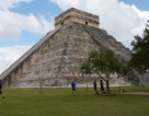 Nguyên nhân chính khiến người Maya bị diệt vong?
