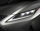 Lexus RX 2020 được trang bị công nghệ đèn LED đặc biệt