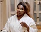 Serena Williams chi bộn tiền chăm sóc da