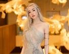 """Elly Trần quyến rũ với tạo hình Mẹ Rồng trong """"Trò chơi vương quyền"""""""
