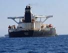 Thuyền trưởng tàu chở dầu Iran bị bắt giữa lúc căng thẳng