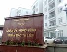 Chủ tịch Hà Nội yêu cầu xác minh đơn tố cáo Phó Chủ tịch quận Bắc Từ Liêm lạm quyền