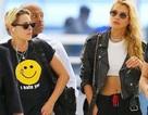 Kristen Stewart cùng bạn gái dự sự kiện