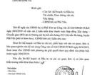 """Vụ doanh nghiệp bị cho """"ăn quả đắng"""" nhớ đời: Sở KH&ĐT tỉnh Thái Nguyên nói gì?"""