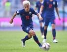 Đội tuyển Thái Lan chờ sự khác biệt từ Chanathip và HLV Akira Nishino