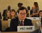 LHQ thông qua Nghị quyết về quyền con người do Việt Nam là đồng tác giả