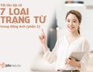 Học tiếng Anh mỗi ngày: Khám phá 7 loại Trạng từ trong tiếng Anh (Phần 2)