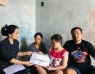 Bạn đọc báo Dân Trí giúp đỡ gia đình bé 7 tuổi bị xe tông tử vong gần 90 triệu đồng