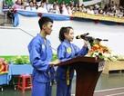 634 vận động viên tranh tài giải vô địch Vovinam học sinh toàn quốc