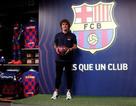 Nhật ký chuyển nhượng ngày 14/7: Griezmann hào hứng khi trở thành đồng đội với Messi