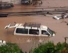 13 du khách Việt Nam bị kẹt trong mưa lớn và sạt lở đất tại Nepal