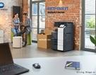 Bizhub i-Series - Thiết bị in ấn đa chức năng thế hệ mới sẽ thay đổi môi trường làm việc