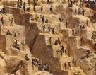 """Đóng cửa gấp 4 mỏ khai thác vàng của Trung Quốc để """"né"""" thảm họa"""