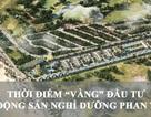 Hiệu quả đầu tư bất động sản nghỉ dưỡng Phan Thiết?