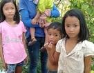 Bé gái 11 tuổi nhanh trí đưa 3 em của mình thoát khỏi căn nhà cháy