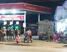 Đâm chết nhân viên bán xăng vì không cho nợ