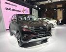 Triệu hồi Toyota Rush tại Việt Nam vì lỗi túi khí có thể tự nổ