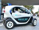 Vì sao người Nhật thuê xe ô tô chỉ để một chỗ, không lái?