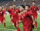 Đội tuyển Việt Nam thi đấu với tâm thế nào tại vòng loại World Cup 2022?
