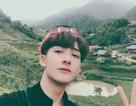 """""""Hot boy dân tộc"""" tại Sa Pa khiến dân mạng xao xuyến"""