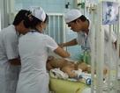 Bé gái 3 tuổi chết tức tưởi tại Bệnh viện Nhi Đồng 2