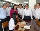 Phó Thủ tướng Vũ Đức Đam: An Giang cần tập trung đầu tư cho giáo dục và y tế