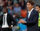 Thái Lan thông báo lần hai bổ nhiệm HLV Akira Nishino