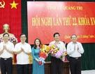 Giám đốc Sở NN&PTNT Quảng Trị làm Bí thư Thành ủy Đông Hà