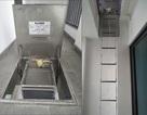 The Legacy - Chung cư Việt Nam đầu tiên có hệ thống thang cơ thoát hiểm công nghệ Nhật