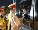 CSGT phát hiện 150.000 trường hợp vi phạm sau 15 ngày tổng kiểm soát xe