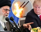 Tổng thống Trump tuyên bố Mỹ không ép thay đổi chế độ ở Iran