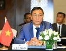 Ông Trần Quốc Tuấn đảm nhiệm vị trí Chủ tịch Ủy ban thi đấu AFC