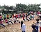 Trường Tiểu học Triệu Thành quyết tâm thực hiện tốt công tác dạy và học