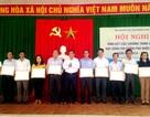 Hội Khuyến học Quảng Nam tổng kết các chương trình học bổng phi chính phủ nước ngoài