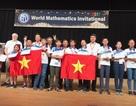 Học sinh Việt Nam giành thành tích xuất sắc tại kỳ thi Toán Quốc tế WMI