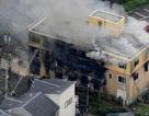 Cháy xưởng phim hoạt hình nổi tiếng tại Nhật Bản, ít nhất 24 người chết