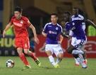 """Vòng 17 V-League: HA Gia Lai """"trốn"""" suất xuống hạng, Than Quảng Ninh bám đuổi nhóm đầu"""