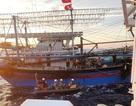 Tìm thấy 2 thi thể gần khu vực tàu cá bị chìm ở Bạch Long Vĩ