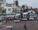 Nha Trang: Du khách tăng mạnh, xe du lịch khốn đốn vì thiếu bãi đỗ xe