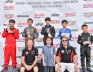 Tay đua Go-Kart trẻ tuổi nhất Việt Nam Doug Phạm: Mơ ước trở thành tay đua F1 người Việt đầu tiên