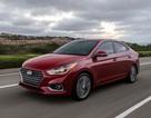 Hyundai Accent 2020 có động cơ mới, yếu hơn