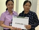 Vợ chồng bị ung thư được bạn đọc Dân trí giúp đỡ gần 200 triệu đồng