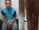 """Hà Nội: Nam thanh niên cướp cửa hàng điện thoại bị """"tóm sống"""""""