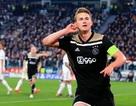 Juventus hoàn tất việc chiêu mộ Matthijs de Ligt